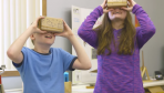 Win some Google Cardboard