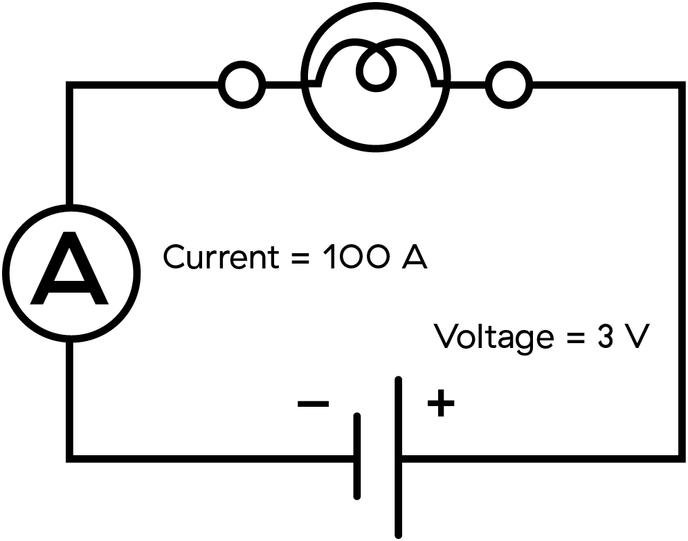 circuit diagram worksheet grade 9